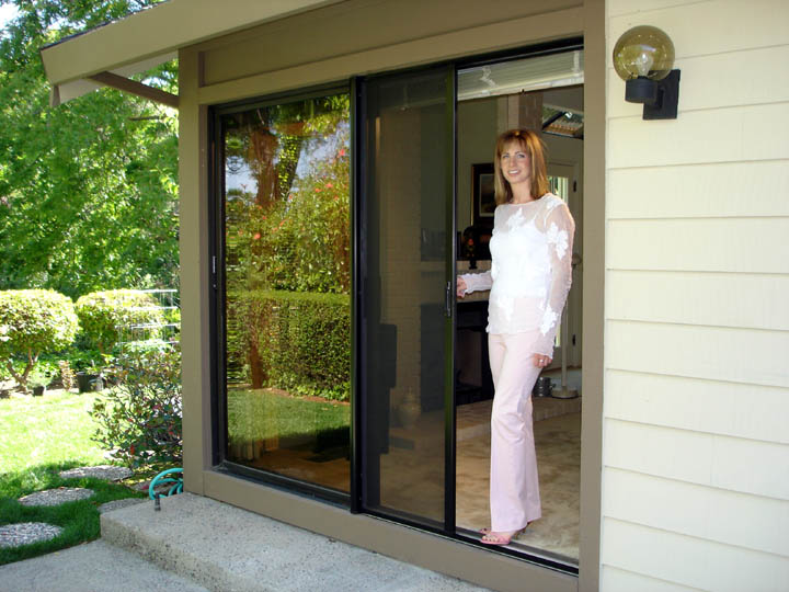 retractable-screen-door-for-french-doors-lowes-double-panel-standard-economy-kit